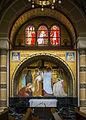 Döbling Karmeliterkloster Kirche Seitenaltar 2.JPG
