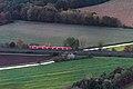Dülmen, Hausdülmen, Bahnlinie Münster-Essen -- 2014 -- 4374.jpg
