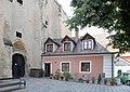 Dürnstein 61 - ehemaliges Bürgerspital.JPG