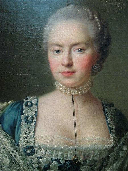 File:D.P. Chernysheva-Saltykova by F.H. Drouais (1762, Pushkin musem) detail.jpg