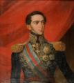 D. Miguel de Bragança, c. 1824-1828 - Palácio Nacional de Queluz.png