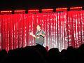 D23 Expo 2011 - Marvel panel - Chief Creative Officer, Joe Quesada (6080860069).jpg