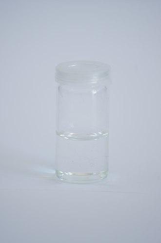 Diethylene glycol dinitrate - Image: DEGDN