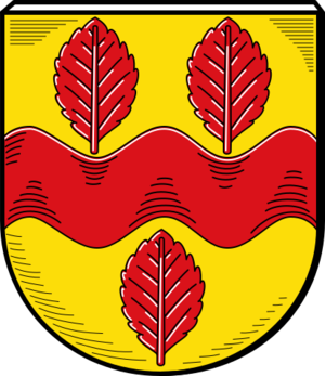 Bockhorst - Image: DEU Bockhorst COA