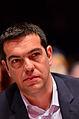 DIE LINKE Bundesparteitag 10. Mai 2014 Alexis Tsipras -1.jpg