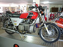 Kawasaki  Seater