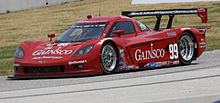 DP 99 GAINSCO Bob Stallings Racing Jon Fogarty Alex Gurney Road America 2012.jpg