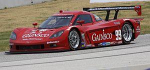 Jon Fogarty - Image: DP 99 GAINSCO Bob Stallings Racing Jon Fogarty Alex Gurney Road America 2012