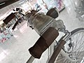 DSCF1079-Old Classic Bicycle-Roma-Italy-Castielli CC0.jpg