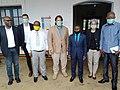 DSRSG David Gressly visits Beni with French and British delegation. 06.jpg