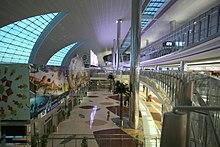 аэропорт дубай википедия