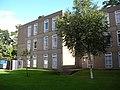 D Block - Derwent College - geograph.org.uk - 1556186.jpg