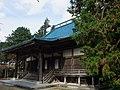 Daikaku-ji temple @ Yasato - panoramio.jpg