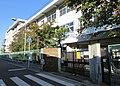 Daitō City Suminodo Kita elementary school.jpg