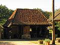 Dalfsen, Den Aalshorst, boerderij De Hof houtloods RM530731.jpg