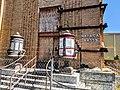 Damaged United States Post Office (Napa, California) in 2019.jpg