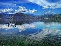 Danau Lut Tawar Gayo di Kala Pagi.jpg