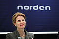Danmarks statsminister Helle Thorning-Schmidt Nordiska och baltiska statsministrar mots vid Nordiska Radets session i Kopenhamn.jpg
