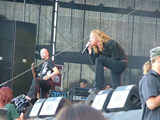 Dark Tranquillity discography