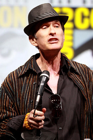 Twohy, David (1955-)
