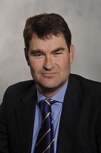 Secretary of State for Work and Pensions - Image: David gauke hi