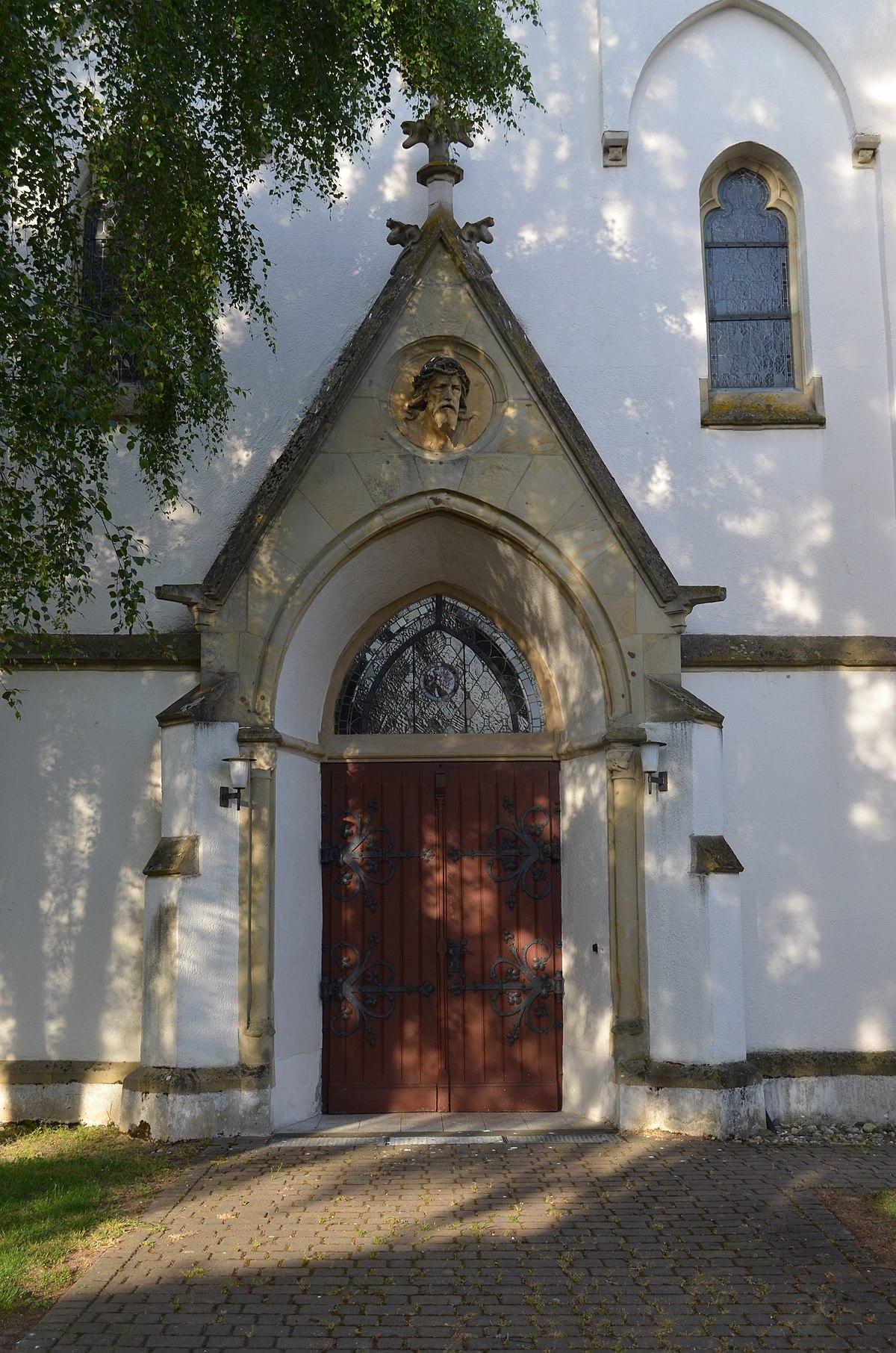Katholische Kirche Föhr