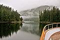 Day 7 - Leaving Mathieson Narrows - panoramio.jpg