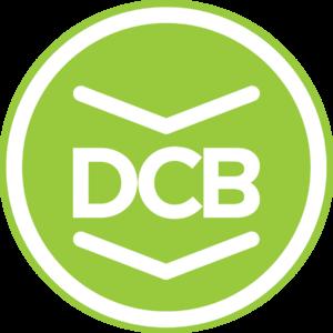 DC Books - Image: Dc logo updated