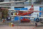 De Havilland Canada DHC-3 Otter 'OO-SUD' (34558802636).jpg