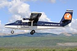 De Havilland Canada DHC-6-300 Twin Otter, North-Wright Airways AN1091044.jpg