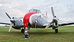 De Havilland DH-104 Dove 8 D-INKA OTT 2013 02.jpg