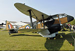 De Havilland DH-89A Dragon Rapide, Private JP6859832.jpg