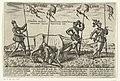 De Nederlandse Koe, ca. 1587 Die Khue Auß Niderlandt (titel op object), RP-P-OB-80.058.jpg