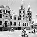 De Petrus en Paulus-kathedraal aan de Gravenstraat in Paramaribo, Bestanddeelnr 252-2202.jpg