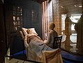 Death tableaux - museum - Garfield House Historic Site (30503800211).jpg
