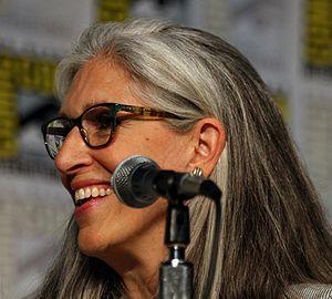 Deborah Nadoolman Landis - Landis at San Diego Comic-Con in 2016