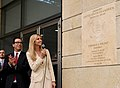 Dedication ceremony of the Embassy of the United States in Jerusalem DSC 2791 (41431919944).jpg