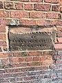 Dedication stone former cattle lairages Birkenhead.jpg