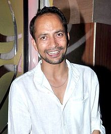 Deepak Dobriyal in 2013.jpg