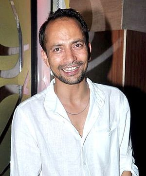 Deepak Dobriyal - Dobriyal in 2013