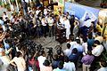 Defence Minister Arun Jaitley addressing the media at the Commander's Conference 2014.jpg