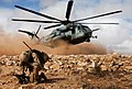 Defense.gov News Photo 120416-M-IX060-004 - U.S. Marines with the Battalion Landing Team 1st Battalion 2nd Marine Regiment 24th Marine Expeditionary Unit wait to be extracted by helicopter.jpg