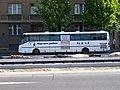 Dejvice, Evropská, autobus DPÚK.jpg