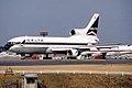 Delta Air Lines Lockheed L-1011 TriStar 500 (N754DL 1181) (10268351823).jpg