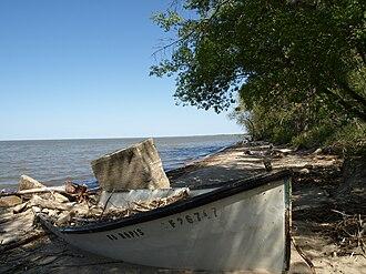 Lake Manitoba - Image: Delta Marsh Field Station Manitoba Canada (8)