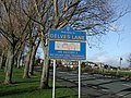 Delves Lane road sign - geograph.org.uk - 104194.jpg