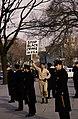 Demonstrations. Nazi picketing the White House. (0fc97478cae247b0beaf5e76bb86e172).jpg