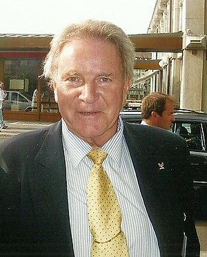 Denis Oswald - Denis Oswald in 2009.