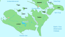 Denmark-lolland-falster-moen Islands Bays.png