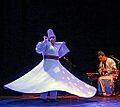 Derviche tourneur (Institut du Monde arabe, Paris) (13776985915).jpg